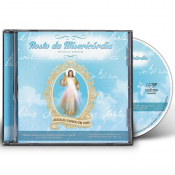 CD ROSTO DA MISERICORDIA - ORACIONAL