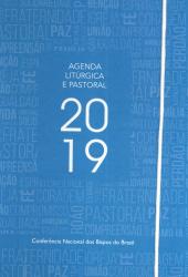 AGENDA LITÚRGICA E PASTORAL 2019 - ESPECIAL AZUL
