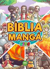 BÍBLIA MANGÁ - KIDS