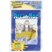 HISTÓRIAS E PASSATEMPOS BÍBLICOS - ARCA DE NOE