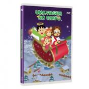 DVD ESPECIAL DE NATAL - UMA VIAGEM NO TEMPO
