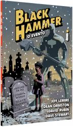 BLACK HAMMER - O EVENTO