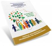 CF 2019 - VIGÍLIA EUCARÍSTICA E CELEBRAÇÃO DA MISERICÓRDIA