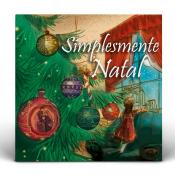 CD SIMPLESMENTE NATAL