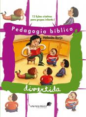 PEDAGOGIA BÍBLICA DIVERTIDA
