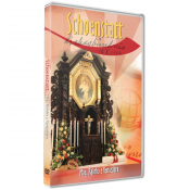 DVD SCHOENSTATT - MAE RAINHA E VENCEDORA