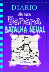 DIÁRIO DE UM BANANA 13 - Vol. 13