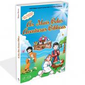 MAIS BELAS AVENTURAS BÍBLICAS, AS