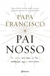 PAI NOSSO - CAPA DURA