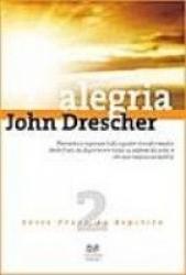 ALEGRIA - SERIE FRUTO DO ESPIRITO 2 - 1