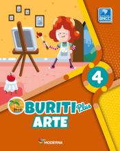 BURITI PLUS - ARTE - 4º ANO