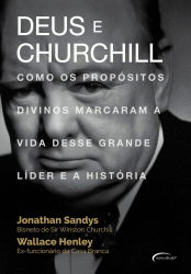 DEUS E CHURCHILL