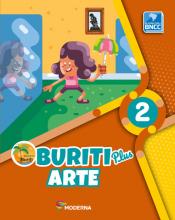 BURITI PLUS - ARTE - 2º ANO