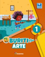 BURITI PLUS - ARTE - 1º ANO