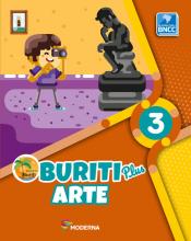 BURITI PLUS - ARTE - 3º ANO