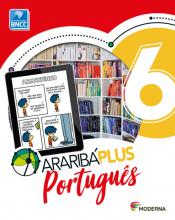 ARARIBÁ PLUS PORTUGUÊS - 6º ANO