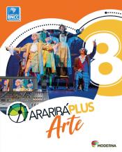 ARARIBÁ PLUS ARTE - 8º ANO