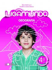 LIGAMUNDO - GEOGRAFIA - 4º ANO