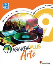 ARARIBÁ PLUS ARTE - 9º ANO