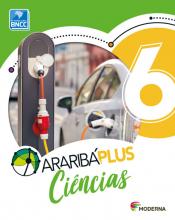 ARARIBÁ PLUS CIÊNCIAS - 6º ANO