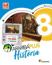 ARARIBÁ PLUS HISTÓRIA - 8º ANO