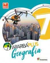 ARARIBÁ PLUS GEOGRAFIA - 7º ANO