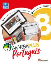 ARARIBÁ PLUS PORTUGUÊS - 8º ANO