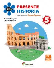 PROJETO PRESENTE HISTÓRIA - 5º ANO