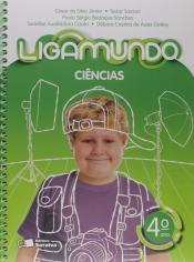 LIGAMUNDO - CIÊNCIAS - 4º ANO