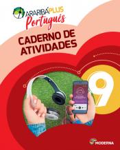 ARARIBÁ PLUS PORTUGUÊS - 9º ANO - CADERNO DE ATIVIDADES