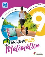 ARARIBÁ PLUS MATEMÁTICA - 9º ANO