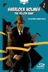 SHERLOCK HOLMES - THE YELLOW BAND