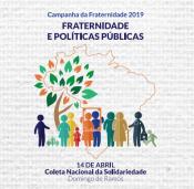 CD CAMPANHA DA FRATERNIDADE 2019