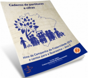 CF 2019 - CADERNO DE PARTITURAS E CIFRAS