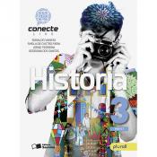 CONECTE HISTÓRIA - VOLUME 3
