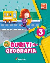 BURITI PLUS GEOGRAFIA - 3º ANO