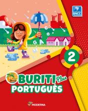 BURITI PLUS PORTUGUÊS - 2º ANO
