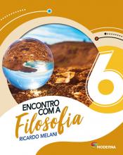 ENCONTRO COM A FILOSOFIA - 6º ANO