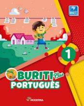 BURITI PLUS PORTUGUÊS - 1º ANO