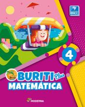 BURITI PLUS MATEMÁTICA - 4º ANO