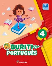 BURITI PLUS PORTUGUÊS - 4º ANO
