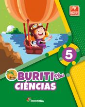 BURITI PLUS CIÊNCIAS - 5º ANO