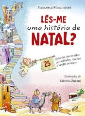 LÊS ME UMA HISTÓRIA DE NATAL