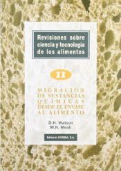 REVISIONES SOBRE CIENCIA Y TECNOLOGIA DE LOS ALIMENTOS VOL.02 - 1ª