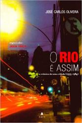RIO E ASSIM, O - CRONICA DE UMA CIDADE (1953-1984) - 1ª
