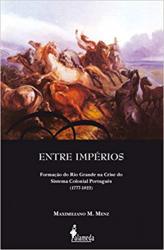 ENTRE IMPERIOS - 1