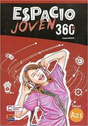 ESPACIO JOVEN 360 A2.1 LIBRO DEL ALUMNO
