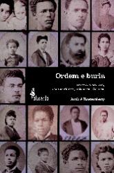ORDEM E BURLA - 1