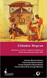 CIDADES NEGRAS - 1