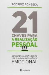 21 CHAVES PARA A REALIZACAO PESSOAL